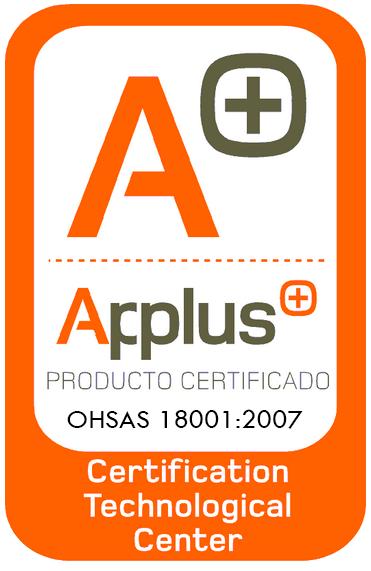applus-ohsas